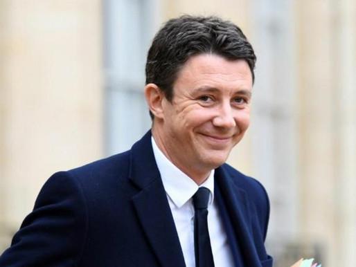 Affaire Griveaux: Il retire sa candidature après la sortie d'une vidéo dérangeante