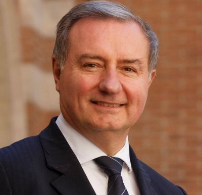 Toulouse: Jean-Luc Moudenc est de nouveau maire de la ville rose