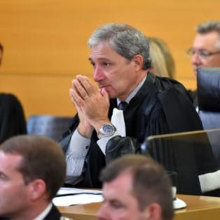 Le procureur qui ment, une affaire qui n'avance pas Geneviève Legay
