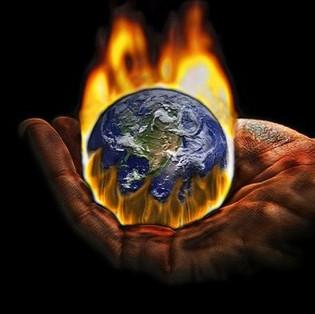 Notre planète se mort lentement, dans la souffrance !