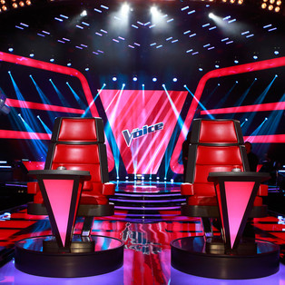 THE VOICE: CASTING A TOULOUSE