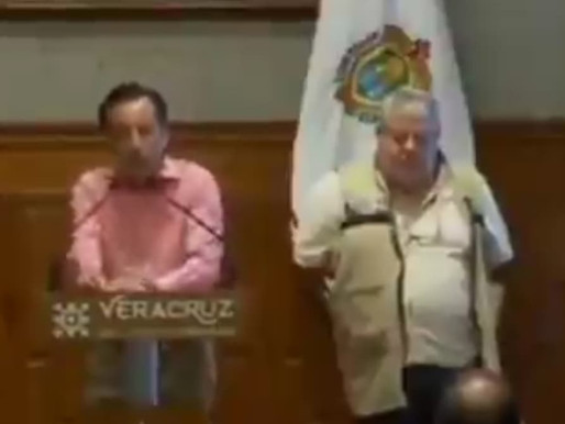 Mexique: un scénario de pillage inquiète les commerçants à Veracruz