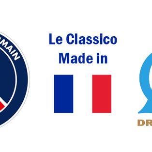 Football: l'Olympique de Marseille bat le Paris Saint Germain