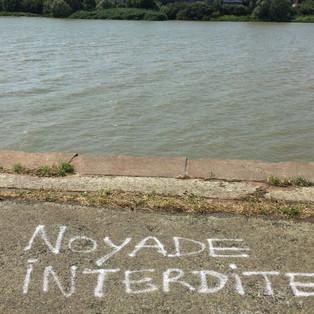 Nantes: une fête, une disparition et un préfet dangereux