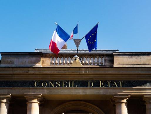 France: les soignants demandent un confinement total et rapide