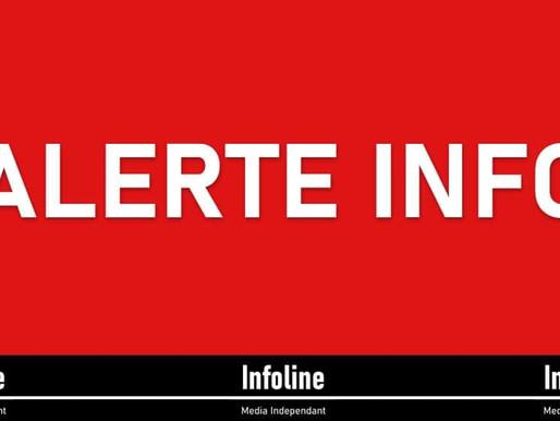 France: liste non exhaustive par secteur ouvert/fermé