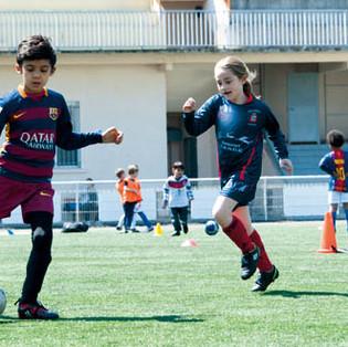 Football : et pourquoi pas des équipes mixtes?
