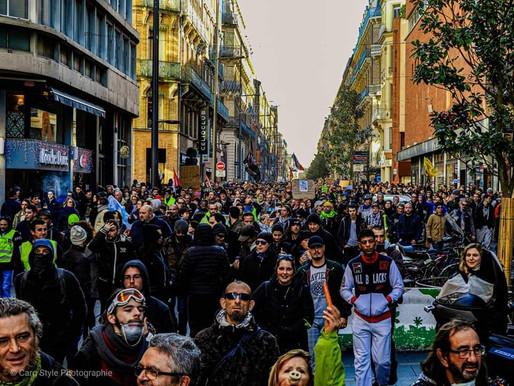 France: le gouvernement a-t-il peur d'une contestation social sans précédent après le confinement
