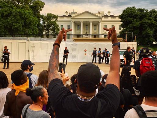 Etats-Unis: le pays sombre dans la révolte