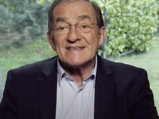 France: le petit coup de gueule de Jean-Pierre Pernaut