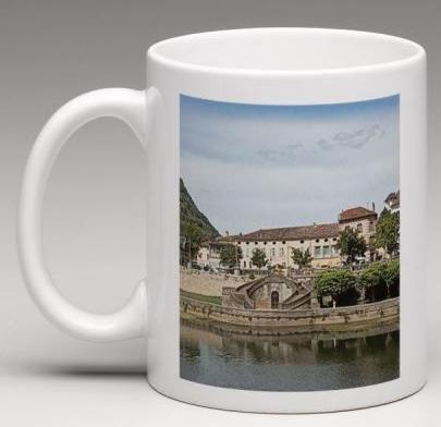 Mug Saint Antonin Novle Val verso