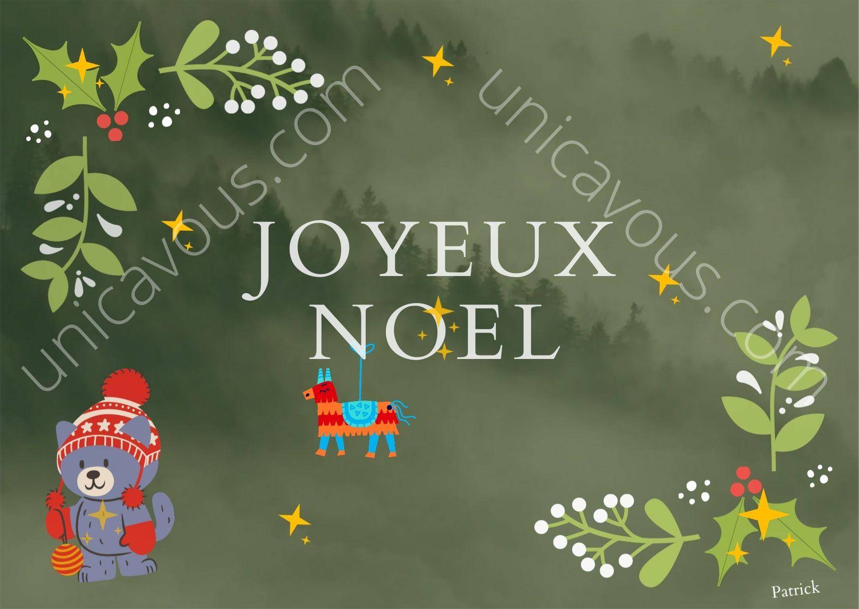 Joyeux Noel_1 fixe protégé