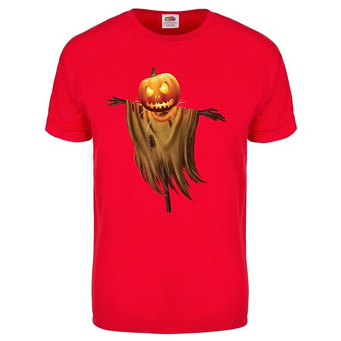Halloween Epouvantail