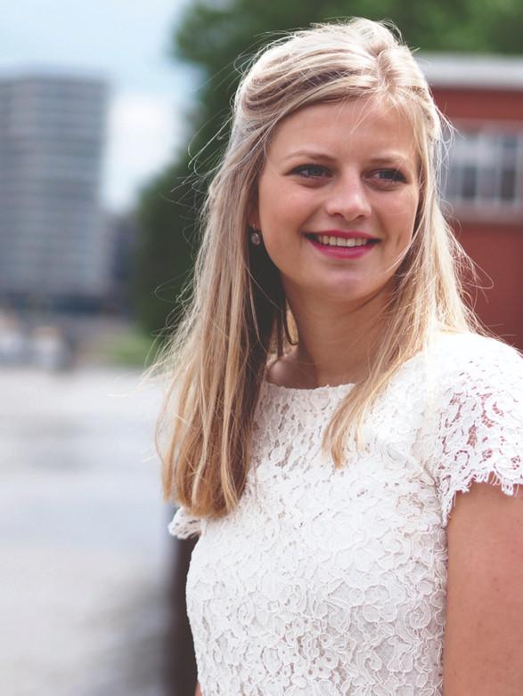 Vivian Klaassen