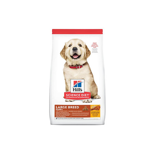 Hill's® Science Diet®Large Breed Puppy