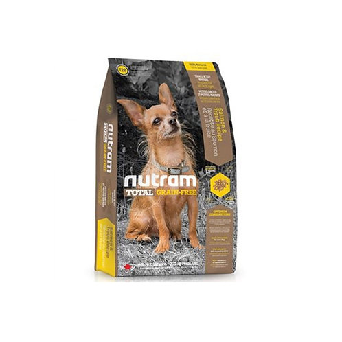 Nutram T28 Total Trout & Salmon Small & Toy Dog