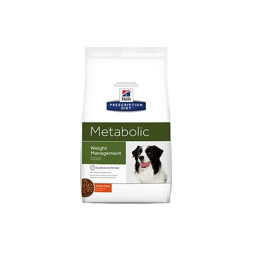 Hill's® Prescription Diet® Metabolic Canine - 3.5kg y 8kg