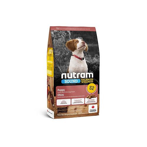 Nutram S2 Sound Puppy