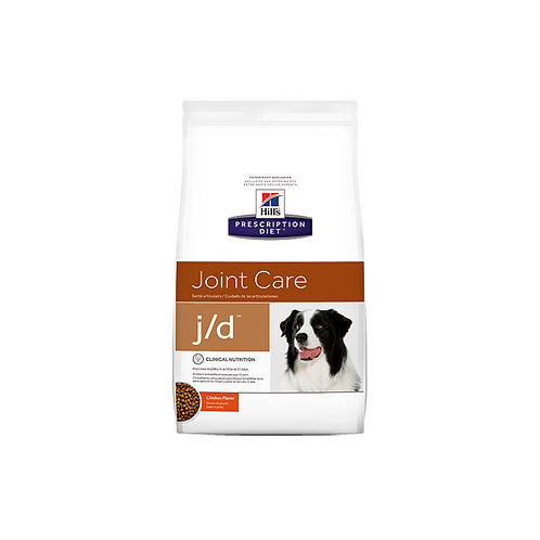 Hill's® Prescription Diet® j/d® Canine - 3.9kg y 12kg