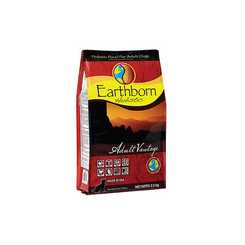Earthborn Holistic® Adult Vantage™ - 12kg