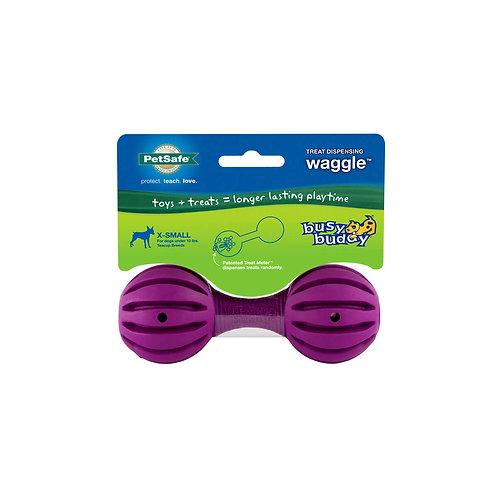 Busy Buddy® Waggle - PetSafe