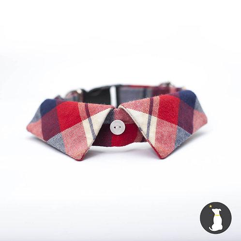 Collar Dandy - Baúl de Coco