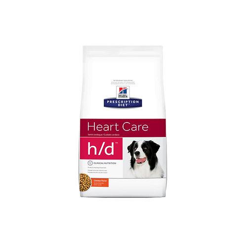 Hill's® Prescription Diet® h/d® Canine - 1.5kg y 8kg