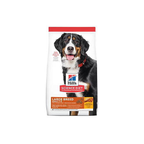 Hill's® Science Diet® Adult Large Breed Chicken & Barley Recipe