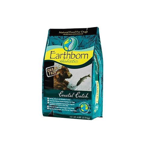 Earthborn Holistic® Coastal Catch™ - 2.5kg y 12kg