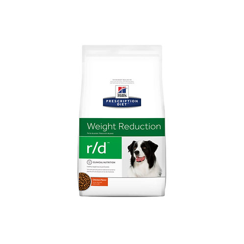 Hill's® Prescription Diet® r/d® Canine - 3.9kg