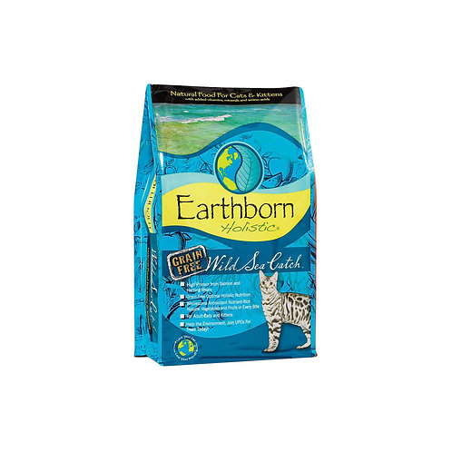 Earthborn Holistic® Wild Sea Catch™