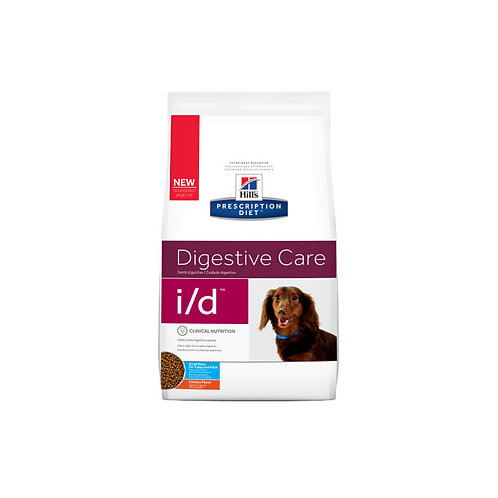 Hill's™ Prescription Diet™ i/d™ Small Bites Canine - 1.5kg y 3.17kg