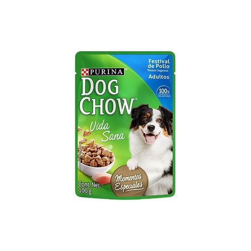 Dog Chow Festival de Pollo