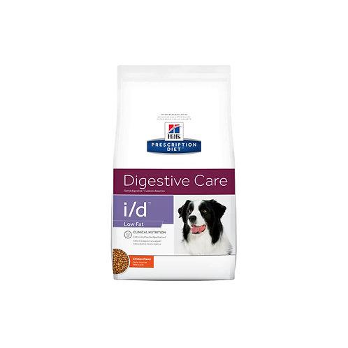 Hill's® Prescription Diet® i/d® Low Fat Canine - 3.9kg