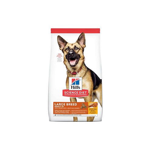 Hill's Science Hill's® Science Diet® Adult 6+ Large Breed  Adult 6+ Large Breed