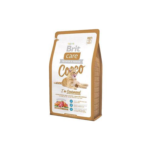 Brit Care Cocco Cat