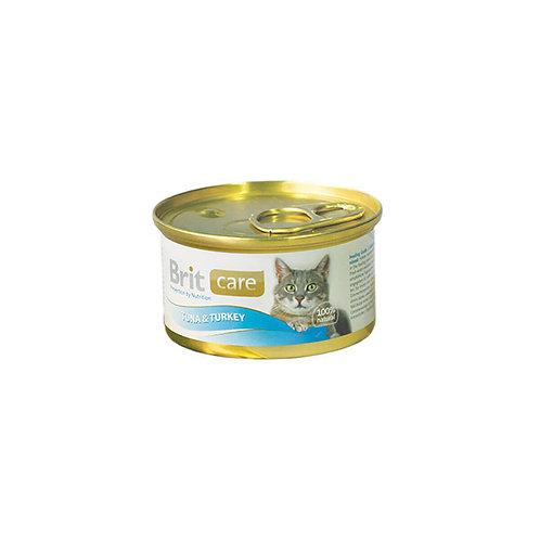 Brit Care Cat Tuna & Turkey