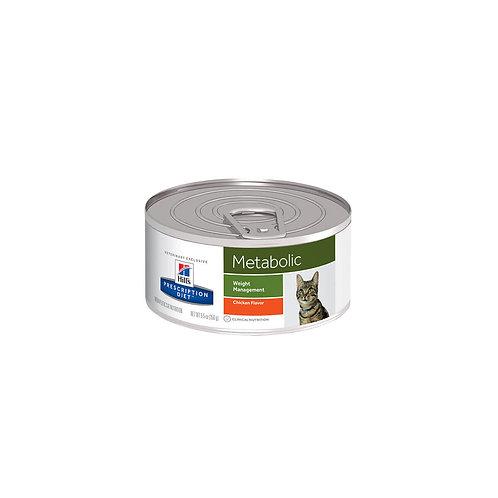 Hill's® Prescription Diet® Metabolic Feline Canned