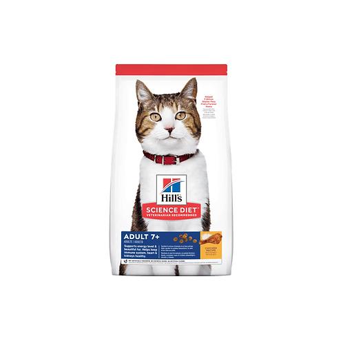 Hill's® Science Diet® Feline Adult 7+