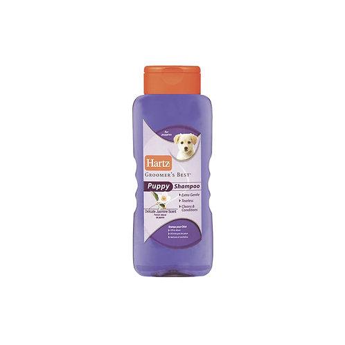 Hartz Groomer's Best Puppy Shampoo - 532 ml