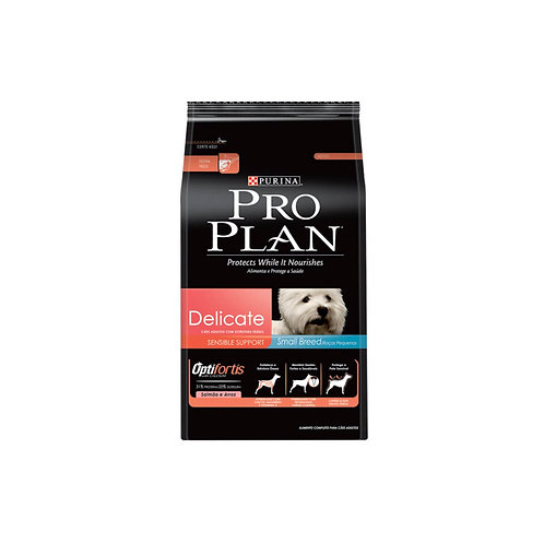 ​Purina® PRO PLAN® Delicate Small Breed