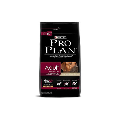 Purina® PRO PLAN® Adult Large Breed