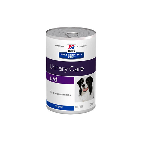Hill's® Prescription Diet® u/d® Canine Canned