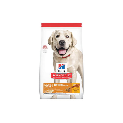 Hill's® Science Diet® Adult Large Breed Light