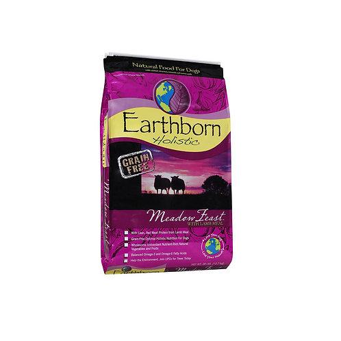Earthborn Holistic® Meadow Feast™ - 2.5kg y 12kg