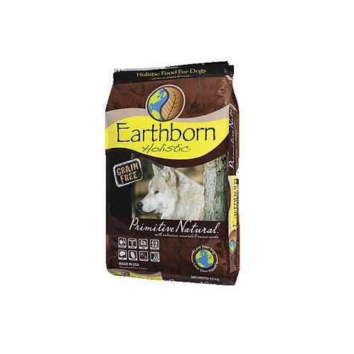 Earthborn Holistic® Primitive Natural™ - 2.5kg y 12kg