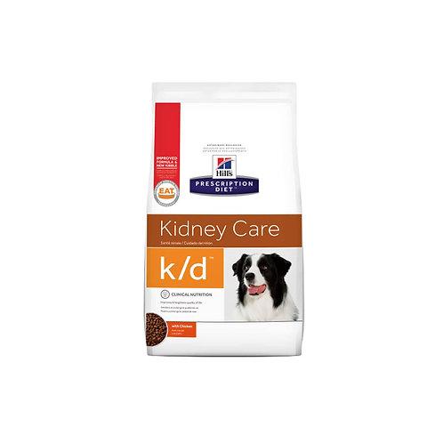 Hill's™ Prescription Diet™ k/d™ Canine - 1.5kg, 3.9kg y 8kg