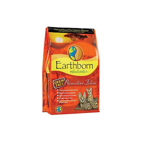 Earthborn Holistic® Primitive Feline™