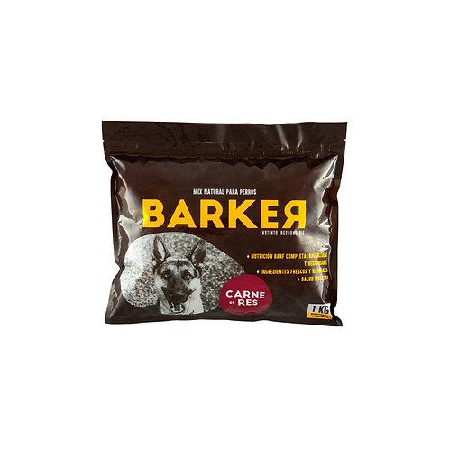 Barker de carne de res - 20 Hamburguesas