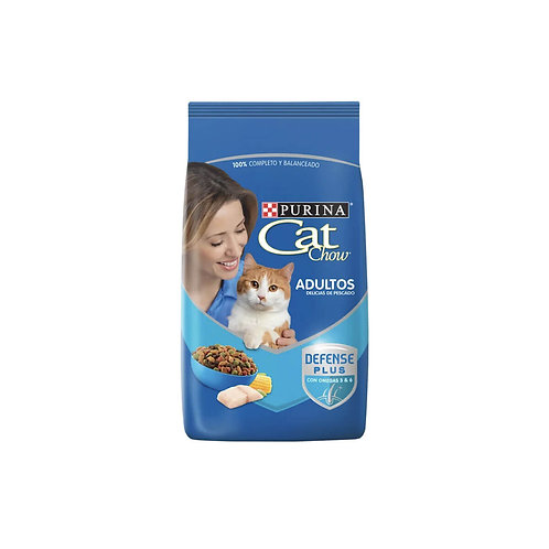 Purina Cat Chow Adulto Pescado